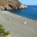 Diskos Beach Crete